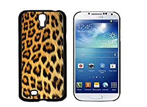 Cheetah Print Galaxy S4 Phone Case