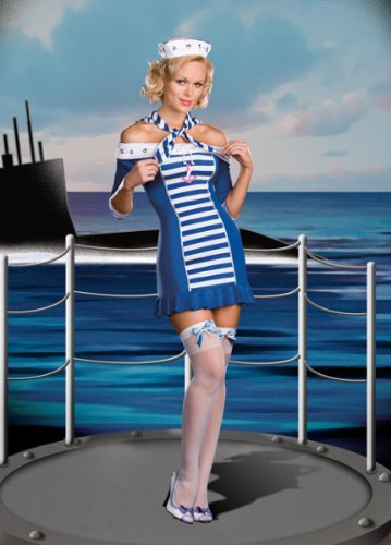 Dream (First Mate Sailor Costumes)