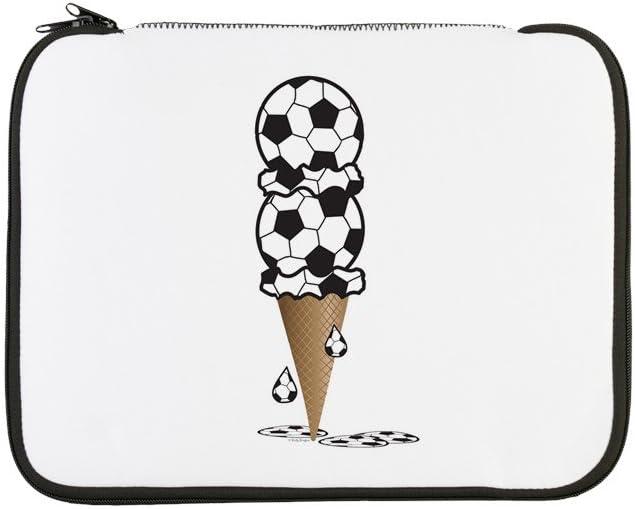 13 Laptop Sleeve Soccer Ice Cream Cone