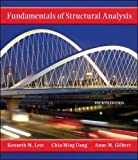 Fundamentals of Structural Analysis 4th Edition
