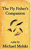 img - for The Fly Fisher's Companion book / textbook / text book