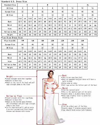 Ballkleider Long Love Abendkleid 48 Maxi Formal Tulle Frauen King's Perlen Schatz dgxIzqww