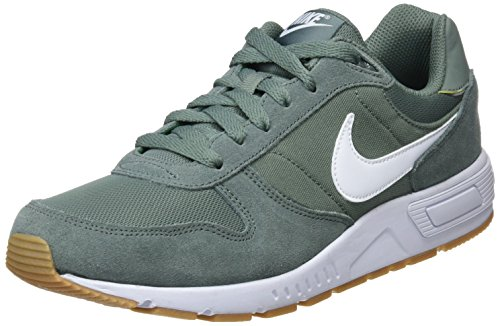 Nike Scarpe Light Nightgazer Brown 303 Clay Uomo da Corsa Green Gum Nero White rrZ1qAwR