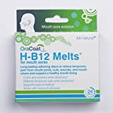 ORAHEALTH H-B12 Melts, 24 Count (Pack of 12)