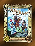 img - for Legend of the Five Rings (The Way of the Wolf, Book 10) book / textbook / text book