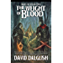 The Weight of Blood (The Half-Orcs Book 1)