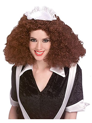 Forum The Rocky Horror Picture Show Wig, Megenta, One Size ()