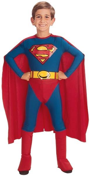 BESTPR1CE Toddler Halloween Costume- Superman Toddler Costume