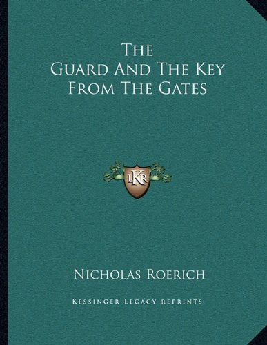 Guards Gate Collection (The Guard And The Key From The Gates)