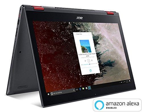 Acer Nitro 5 Spin NP515-51-58VP (Black)