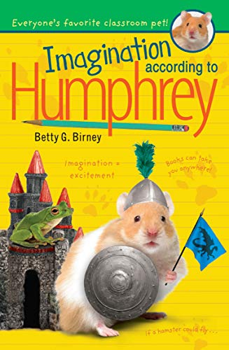Imagination According to Humphrey -