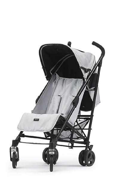 Mutsy – Easyrider Easywhite plegable carrito