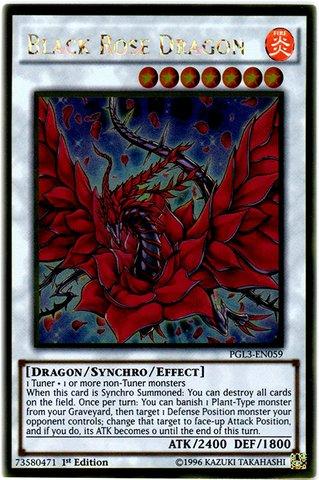 blue rose dragon - 9