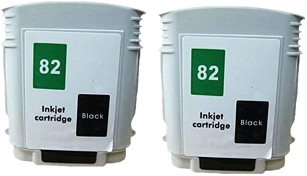 510 Replacement for HP C4912AN 500PS 82 Magenta; Models: DesignJet 500 MG Re-Manufactured Inkjet Cartridges etc; Magenta Ink: RC4912A