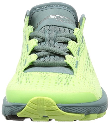 Green Speedform Fizz Armour Women's white fresco Velociti Lime Under xRE0TBwqx