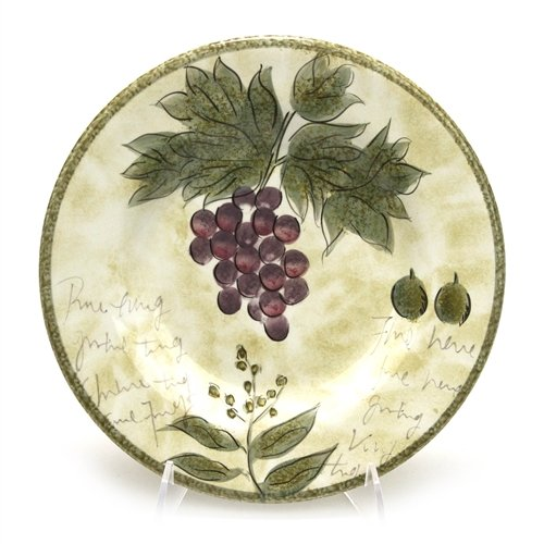 (Sorrento by Tabletops Unlimited, Ceramic Salad Plate)
