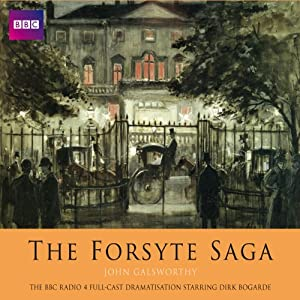 The Forsyte Saga (Dramatised) Radio/TV