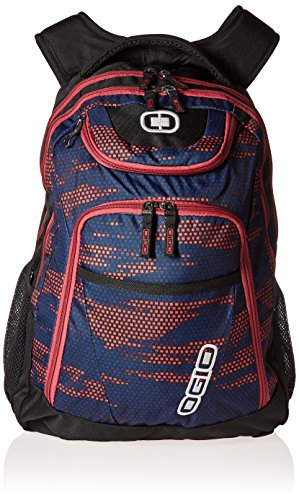 OGIO International Tribune Backpack, Hot Mesh Ogio Mesh Backpack