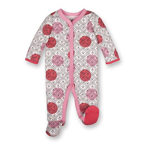 Lamaze Organic Baby Organic Baby Girl, Boy, Unisex Sleep n Play, Pink, 3M