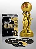 Scarface (1983) [Blu-ray] -  Brian De Palma, Al Pacino