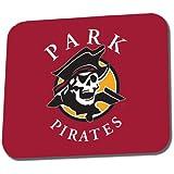 Park Full Color Mousepad 'Official Logo'