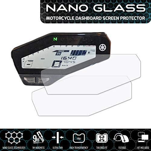 2019+ Speedo Angels NANO GLASS Screen Protector for YAMAHA TENERE 700 x 2
