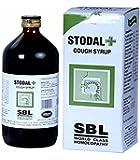 SBL Omeopatia Stodal + Sciroppo per la tosse allergica a secco 115ml