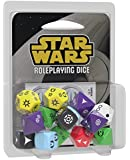 Fantasy Flight Games SWE04 Star Wars Roleplaying Dice Board Game