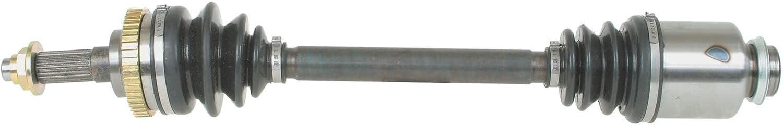 Cardone 66-8114 New CV Axle