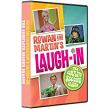 Rowan and Martin's Laugh-In: The Complete Second Season