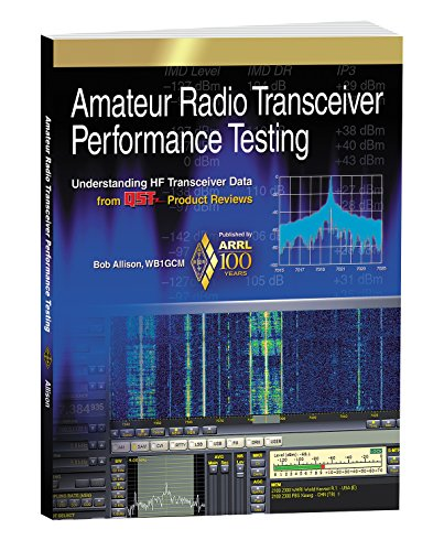 Download Amateur Radio Transceiver Performance Testing
