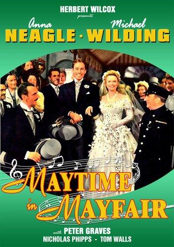 Maytime in Mayfair ()
