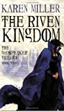 Download The Riven Kingdom (The Godspeaker Trilogy) in PDF ePUB Free Online