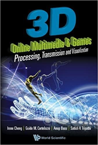 Amazon com: 3D Online Multimedia and Games: Processing