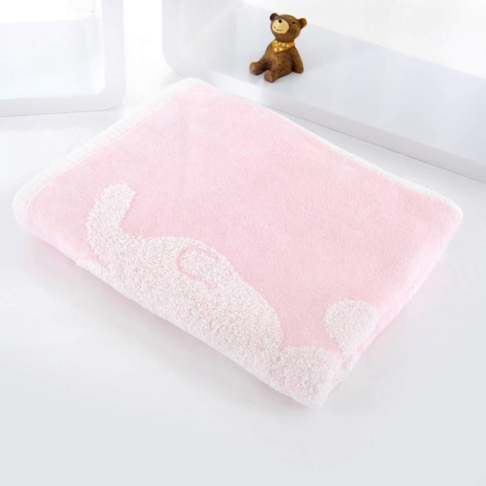 MAOJINMIAN Bunny Baumwolle Soft Baby Kind waschen Handtuch Baumwolle nach Handtuch