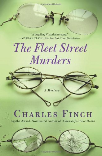 The Fleet Street Murders (Charles Lenox Mysteries)