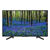 "Sony KDL-49X720F Smart TV 49"" HDR, HDMI 3, USB 3"