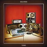 Tidings [Vinyl]