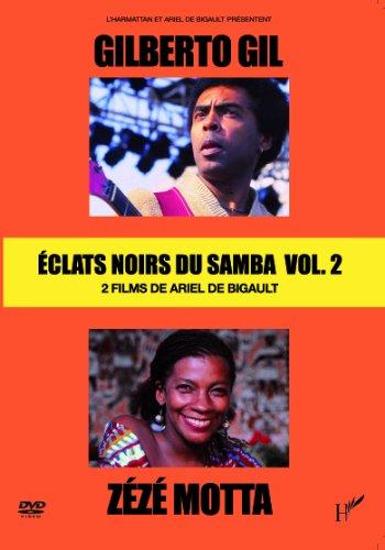 (Eclats noirs du samba, vol. 2)