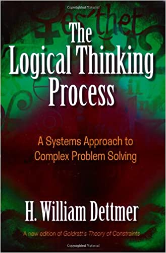 Logical Thinking Book