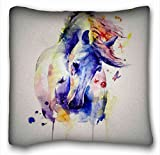Tarolo Decorative Beautiful Season The Horse Throw Pillow Review and Comparison