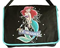 Disney Princess Ariel the Little Mermaid Messenger Bag ~ La Sirenita from Classy Joint
