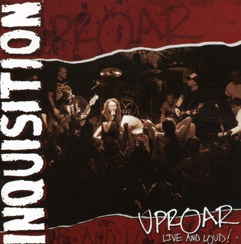 Uproar: Live and Loud by No Idea Records