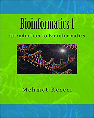 Bioinformatics 1: Introduction to Bioinformatics