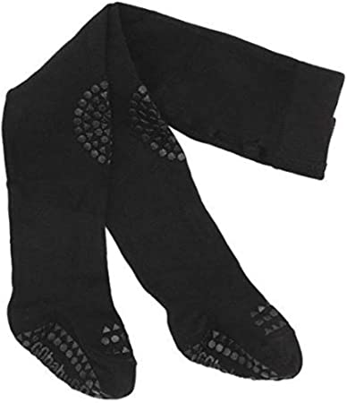 Cottonstretch Dark Grey, 6-12m 6-12m /& 12-18m GoBabyGo Original Non-slip Baby Crawling Tights 11 Colors Anti-slip Crawling Support For Active Children 74-80cm