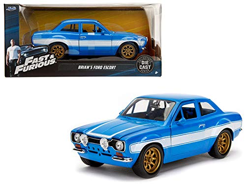 fast and furious package - 7
