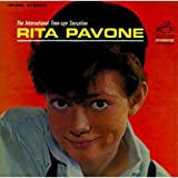 Record labels have never been accused of going easy on the hype, but with the title of this 1964 album, RCA was simply stating a fact: Rita Pavone was an international teen-age sensation! After winning a talent contest in 1962 at the age of 1...