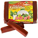 Dulzura Borincana Guava Paste Bar 14 Oz