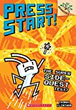 #2: The Super Side-Quest Test!: A Branches Book (Press Start! #6)