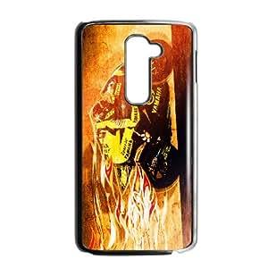 Valentino Rossi VR 46 Generic phone case For LG G2 P99E3887070